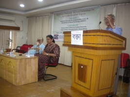 Orientation workshop on Green Technology for Brick
